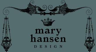Mary Hansen Design Logo