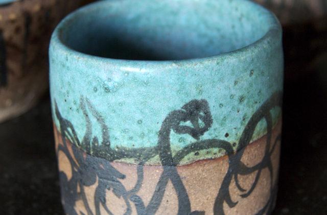 Dandelion Cup