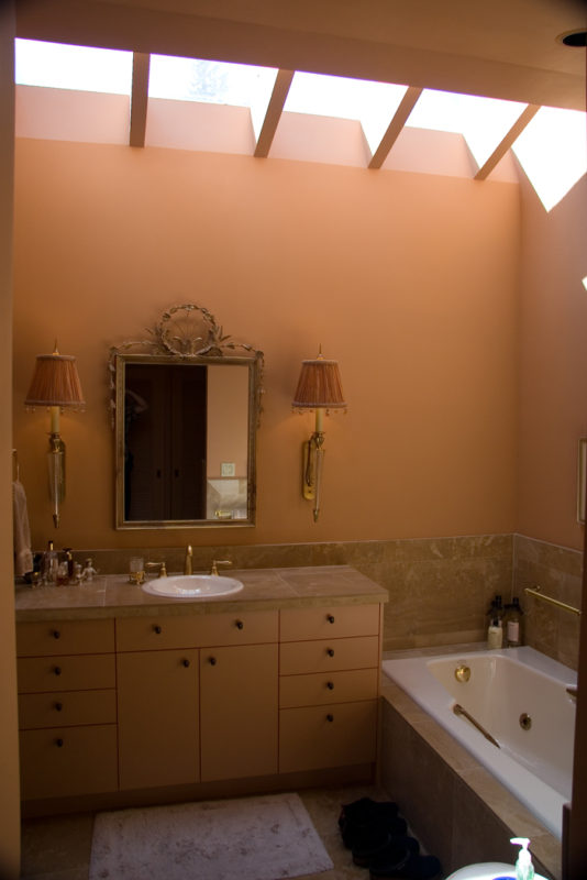 Bathroom Overview