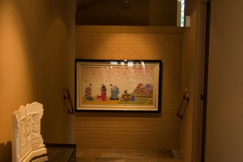Hall to Living Room