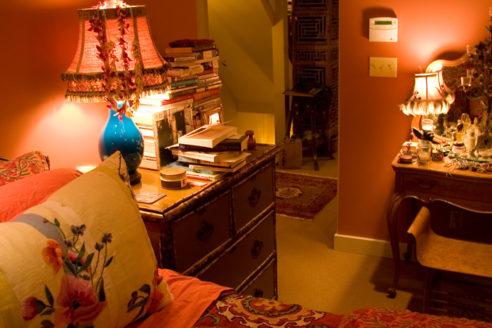 Master Bedroom to Hallway