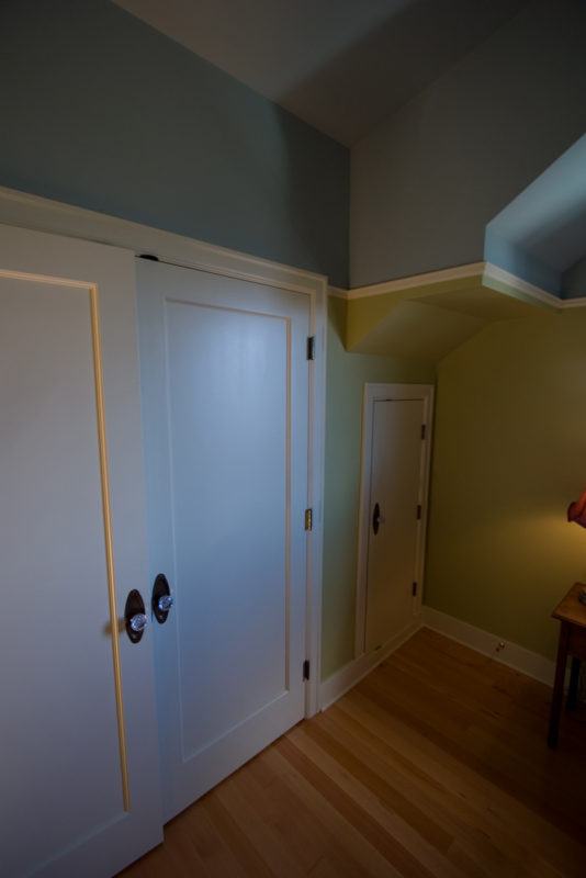 Closet & Color