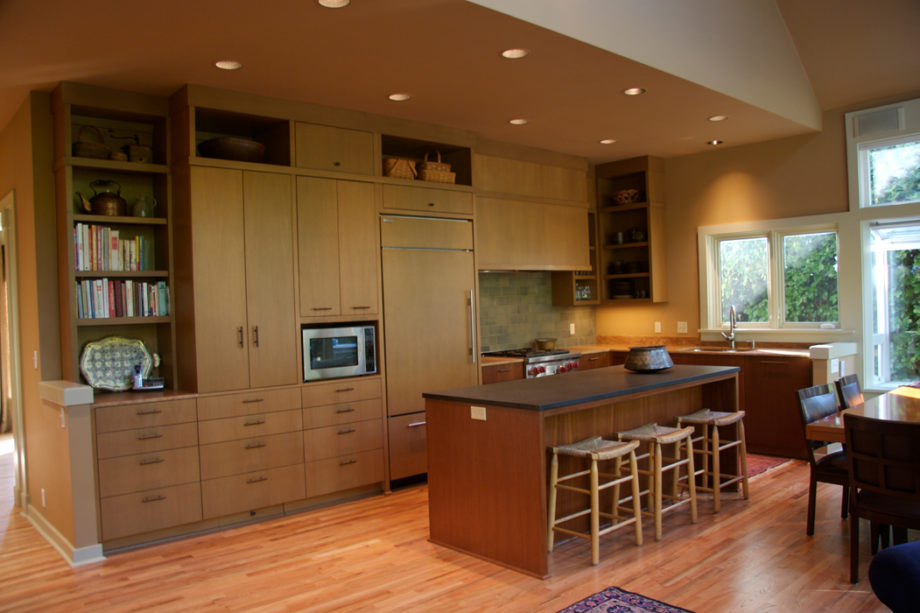 Kitchen Cabinetry Overview